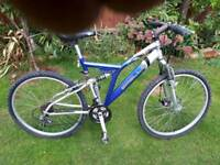 Apollo suspension mountain bike one of many quality one of many quality bicycles for sale
