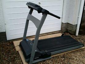 Trimline Treadmill, electronic incline £100