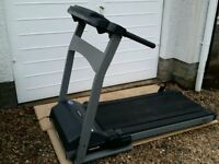 Trimline Treadmill, electronic incline £100
