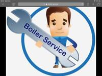 Don't take a risk keep your family safe, SERVICE your boiler from only £60 New boilers from £1099
