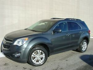 2010 Chevrolet Equinox LS All Wheel Drive. WOW!! Only 134000 Km!