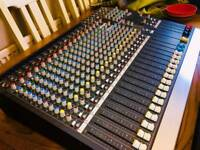 ALLEN AND HEATH PA20