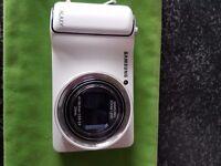 Samsung galaxy digital camera ek-gc100