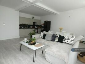 1 bedroom flat in High Street, Sutton, SM1 (1 bed) (#968223)