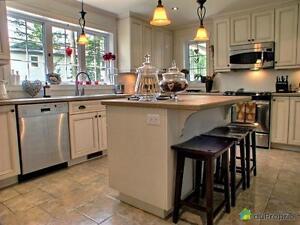 579 000$ - Maison 2 étages à vendre à St-Hyacinthe (Douville) Saint-Hyacinthe Québec image 6