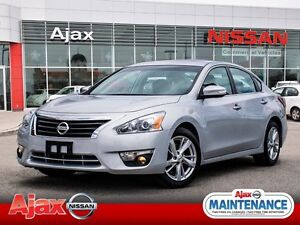 2013 Nissan Altima 2.5 SL*Tech Package*One Owner
