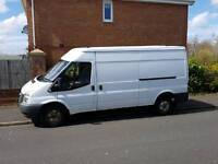 House Removals, House clearance, Man and van for hire,rubbish uplift and courier/delivery service