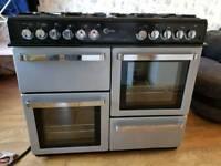 Flavel aspen 100 range cooker