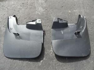Toyota Tundra Custom Fitted Mud flaps / Mud Guards '07 to '12