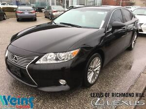 2013 Lexus ES 350 Navi|Panoramic Roof|Mark Levinson