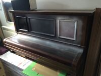 Piano In Need of Love