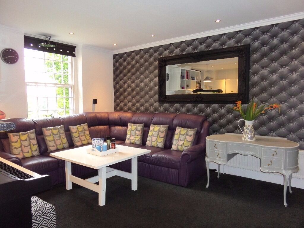 Stunning 1 Double Bedroom For Sale ***MUST SEE***