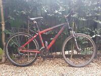 Trek 4500 SL Mountain Bike 24 Speed Size M - Serviced