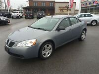 2008 Pontiac G6 BLACK FRIDAY SPECIAL