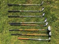 US children's golf clubs