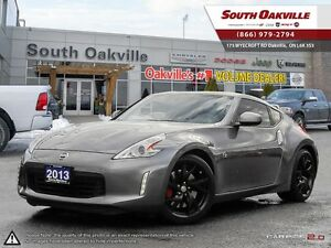 2013 Nissan 370Z BACKUP CAMERA | HEATED LEATHER | NAVIGATION