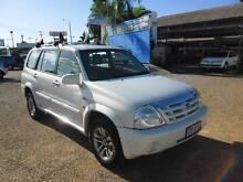2005 Suzuki XL-7 4x4   7 Seater Wagon Mysterton Townsville City Preview