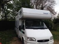 Ford camper £8750 ono