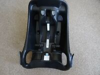 GRACO baby car seat holder only