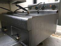 Deep fat fryer *for parts/scrap*