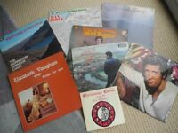 The Welsh Collection of Vinyl