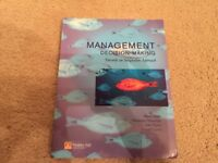 Management Decision Making: Towards an Integrative Approach - Currie, David Paperback