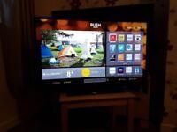 BUSH 40 INCH FULL HD/1080P SMART LED TV