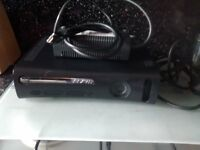 xbox 360 elite console fully working
