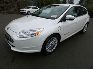 2014 Ford Focus Electric DISPONIBLE BIENTOT