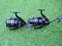 Shimano Aerlex 10000 Spod & Marker Reels
