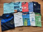 Lot de 10 t-shirts 10 ans