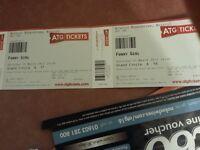 2 Funny Girl Theatre Tickets 25th March (Bristol Hippodrome) 2.30pm