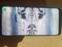 Samsung Galaxy S8 Black o2
