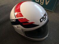 AGV Legend Motorbike Motorcycle Helmet