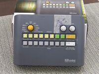 Korg Drum Machine