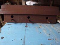 tripple bird box 32mm holes £39.99p