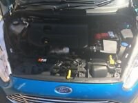 Ford Fiesta 1.5 TDCI Zetec Excellent condition