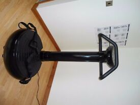 HEALTH SYSTEMS PROPOWER VIBRATION PLATE USED ONLY A FEW TIMES