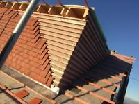 Roofing repairs & services