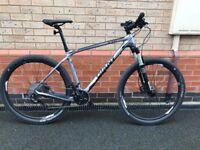 Giant XTC Advance Mountain Bike, Hard Tail, Carbon Fibre Frame