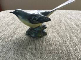 Beswick grey wagtail
