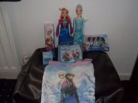 GREAT CHRISTMAS GIFTS FROZEN GOODIES
