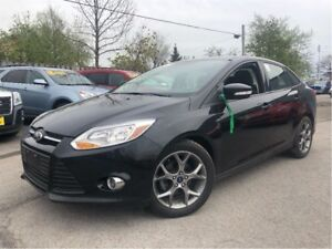 2014 Ford Focus SE MAGS HEATED FRONT SEATS HEATED MIRRORS