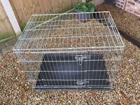 Savic Dog Crate (Large)