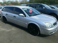 2005 05 vectra 1.8 estate drives well