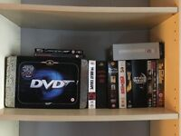 DVD Box Set Collection - James Bond, Star Wars, Clint Eastwood, Back To The Future and more