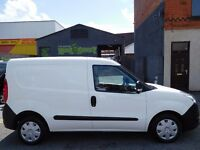 Finance Available from £3.17 a day! Vauxhall Combo 62 plate with F/S/H & MOT until Jan 17 (7)