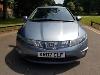 For Sale! 07 Honda Civic Diesel 2.2Ctdi EX + Extras