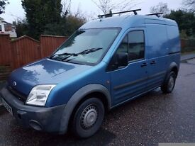 Ford Transit Connect, 1.8 TDCI