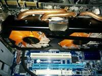 Zotac geforce gtx 660ti video card